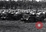 Image of Oscar W Griswold Guadalcanal Solomon Islands, 1943, second 2 stock footage video 65675074954