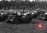 Image of Oscar W Griswold Guadalcanal Solomon Islands, 1943, second 3 stock footage video 65675074954