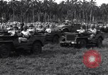 Image of Oscar W Griswold Guadalcanal Solomon Islands, 1943, second 4 stock footage video 65675074954