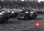 Image of Oscar W Griswold Guadalcanal Solomon Islands, 1943, second 5 stock footage video 65675074954