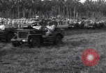 Image of Oscar W Griswold Guadalcanal Solomon Islands, 1943, second 6 stock footage video 65675074954