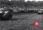 Image of Oscar W Griswold Guadalcanal Solomon Islands, 1943, second 7 stock footage video 65675074954