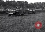 Image of Oscar W Griswold Guadalcanal Solomon Islands, 1943, second 10 stock footage video 65675074954