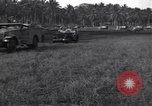 Image of Oscar W Griswold Guadalcanal Solomon Islands, 1943, second 11 stock footage video 65675074954