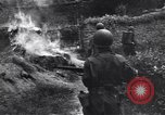 Image of American soldiers Waegwan Korea, 1950, second 3 stock footage video 65675074966