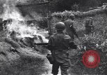 Image of American soldiers Waegwan Korea, 1950, second 4 stock footage video 65675074966