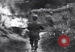 Image of American soldiers Waegwan Korea, 1950, second 5 stock footage video 65675074966