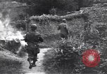 Image of American soldiers Waegwan Korea, 1950, second 6 stock footage video 65675074966