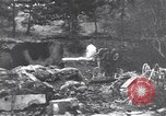 Image of American soldiers Waegwan Korea, 1950, second 8 stock footage video 65675074966
