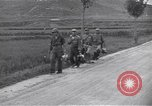 Image of 2nd Infantry soldiers Korea, 1950, second 5 stock footage video 65675074968