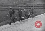 Image of 2nd Infantry soldiers Korea, 1950, second 7 stock footage video 65675074968