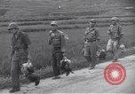 Image of 2nd Infantry soldiers Korea, 1950, second 9 stock footage video 65675074968