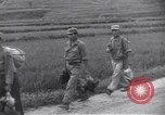 Image of 2nd Infantry soldiers Korea, 1950, second 11 stock footage video 65675074968