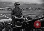 Image of United States soldiers Taegu Korea, 1950, second 8 stock footage video 65675074970