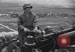 Image of United States soldiers Taegu Korea, 1950, second 10 stock footage video 65675074970