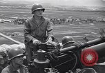 Image of United States soldiers Taegu Korea, 1950, second 11 stock footage video 65675074970