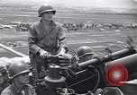 Image of United States soldiers Taegu Korea, 1950, second 12 stock footage video 65675074970