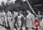Image of General Walton Walker Taegu Korea, 1950, second 9 stock footage video 65675074971