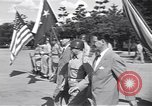 Image of General Walton Walker Taegu Korea, 1950, second 10 stock footage video 65675074971