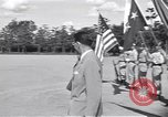 Image of General Walton Walker Taegu Korea, 1950, second 11 stock footage video 65675074971