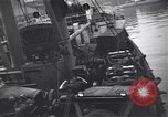 Image of United States soldiers Sea of Japan, 1950, second 8 stock footage video 65675074972