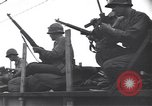 Image of United States soldiers Pusan Korea, 1950, second 11 stock footage video 65675074973