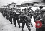 Image of United States soldiers Pusan Korea, 1950, second 3 stock footage video 65675074975
