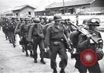 Image of United States soldiers Pusan Korea, 1950, second 5 stock footage video 65675074975