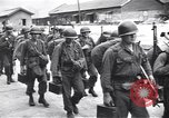 Image of United States soldiers Pusan Korea, 1950, second 6 stock footage video 65675074975