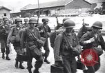 Image of United States soldiers Pusan Korea, 1950, second 7 stock footage video 65675074975
