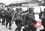 Image of United States soldiers Pusan Korea, 1950, second 8 stock footage video 65675074975