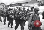 Image of United States soldiers Pusan Korea, 1950, second 9 stock footage video 65675074975