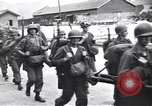 Image of United States soldiers Pusan Korea, 1950, second 10 stock footage video 65675074975