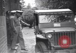Image of General J Lawton Collins Taegu Korea, 1950, second 4 stock footage video 65675074976