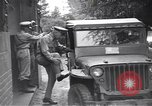 Image of General J Lawton Collins Taegu Korea, 1950, second 5 stock footage video 65675074976