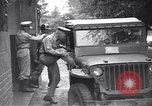 Image of General J Lawton Collins Taegu Korea, 1950, second 6 stock footage video 65675074976