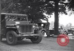 Image of General J Lawton Collins Taegu Korea, 1950, second 7 stock footage video 65675074976