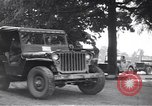 Image of General J Lawton Collins Taegu Korea, 1950, second 8 stock footage video 65675074976