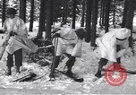 Image of United States soldiers Vossenack Germany, 1945, second 4 stock footage video 65675074977