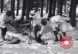 Image of United States soldiers Vossenack Germany, 1945, second 8 stock footage video 65675074977