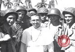 Image of United States soldiers Lingayen Philippines, 1945, second 6 stock footage video 65675074980