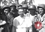 Image of United States soldiers Lingayen Philippines, 1945, second 7 stock footage video 65675074980