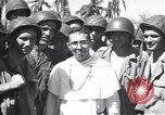 Image of United States soldiers Lingayen Philippines, 1945, second 8 stock footage video 65675074980