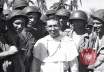 Image of United States soldiers Lingayen Philippines, 1945, second 9 stock footage video 65675074980