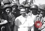 Image of United States soldiers Lingayen Philippines, 1945, second 10 stock footage video 65675074980