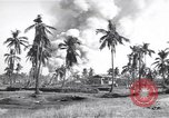 Image of United States soldiers Lingayen Philippines, 1945, second 4 stock footage video 65675074982
