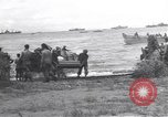 Image of United States soldiers Guadalcanal Solomon Islands, 1944, second 5 stock footage video 65675074983