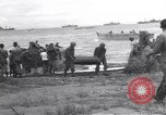 Image of United States soldiers Guadalcanal Solomon Islands, 1944, second 7 stock footage video 65675074983