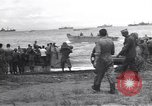 Image of United States soldiers Guadalcanal Solomon Islands, 1944, second 9 stock footage video 65675074983