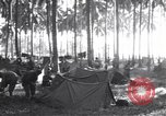 Image of United States soldiers Guadalcanal Solomon Islands, 1944, second 5 stock footage video 65675074987